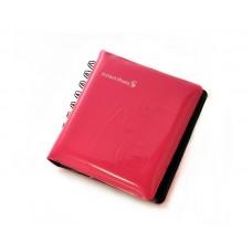 Jelly Mini Photo Album for Fujifilm Instax Mini 210 Films - Magenta