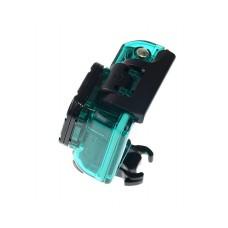 GoPro Waterproof Replacement Housing for Hero 3/ 3+/ 4 Camera - Green