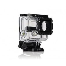 GoPro Waterproof Replacement Housing for Hero 3/ 3+/ 4 Camera - White