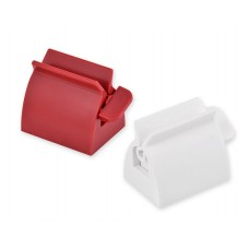 2 Pieces Rolling Tube Toothpaste Squeezer Dispenser