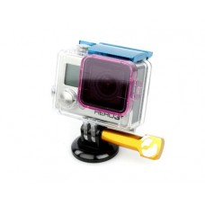 GoPro Diving Underwater PC Color Filter