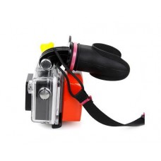 GoPro Surf Wakeboarding Mouthpiece Mouth Mount for Hero Camera-Black-Y
