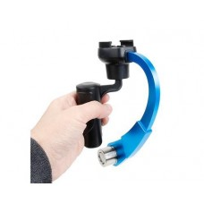 GoPro Professional Stabilizer Handheld Mount for Hero Camera - Blue