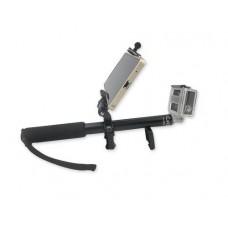GoPro Telescoping Pole Mount Holder for Smartphone