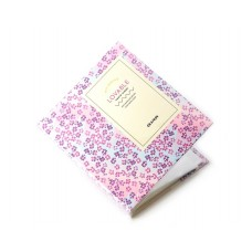 Lovable Card Holder Photo Album for Fujifilm Instax Mini Film - Flower