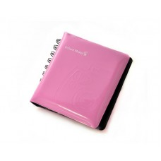 Jelly Mini Photo Album for Fujifilm Instax Mini 210 Films - Pink
