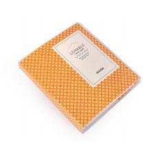 Lovable Card Holder Photo Album for Fujifilm Instax Mini Film-Rhombus