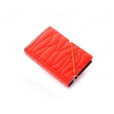 Leaf String Photo Album for Fujifilm Instax Mini Films - Red