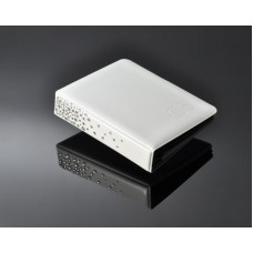 Swarovski Crystal Photo Album for Fujifilm Instax Mini Films - White