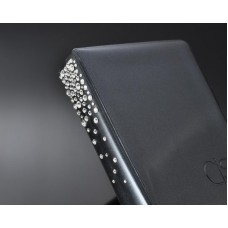 Swarovski Crystal Photo Album for Fujifilm Instax Mini Films - Black