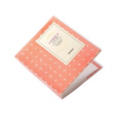 Lovable Card Holder Photo Album for Fujifilm Instax Mini Film-Pink Bow