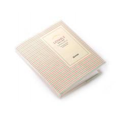 Lovable Card Holder Photo Album for Fujifilm Instax Mini Film - Wave