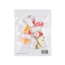 Set of 10 Fruit Series Mini Sketch Pads