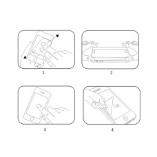 Sony Xperia XA Premium Tempered Glass Screen Protector