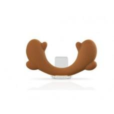 iPhone 5/iPhone 5S/iPhone 5C Dock Plug - Antler