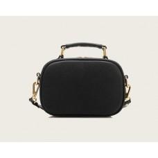 Postmark PU Leather Multi-way Shoulder Bag - Beige