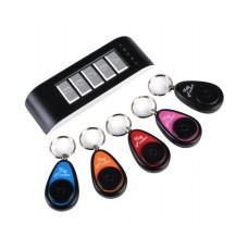 5 in 1 Wireless Remote Control Key Finder Set